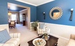 Interior Painting Company - 1013 Brassington_17