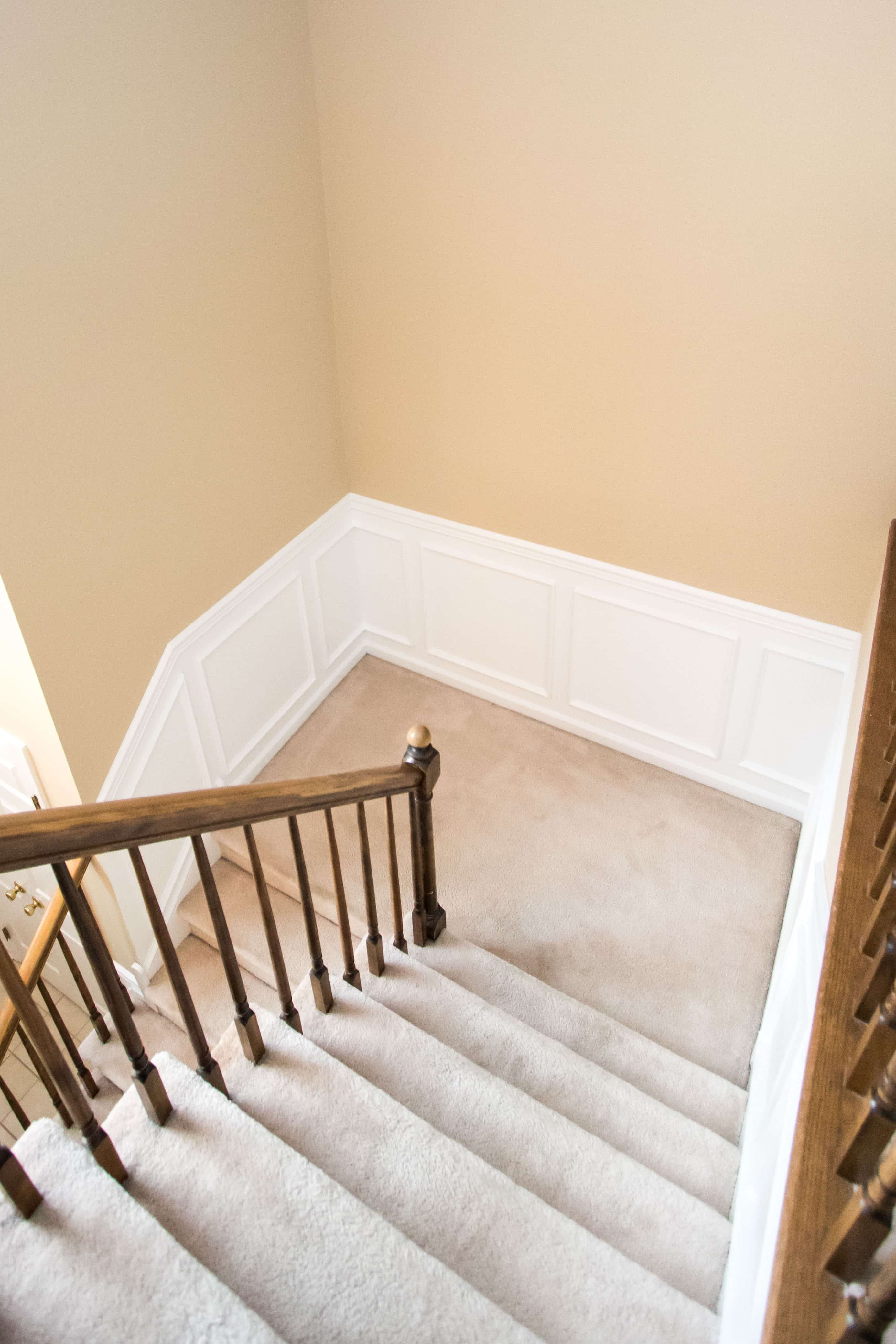 Interior Painting Company - Blue Bell - Foyer__004 - Copy