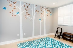 Nursery Painting Ideas
