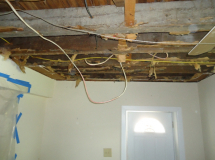 conshohocken-water-damage-ceiling