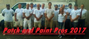 Patch and Paint Pros