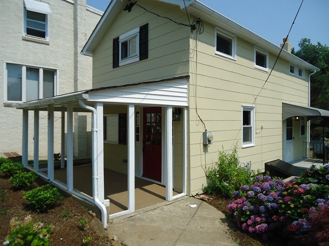 House For Sale By Owner Conshohocken Pa Patch And Paint Pros