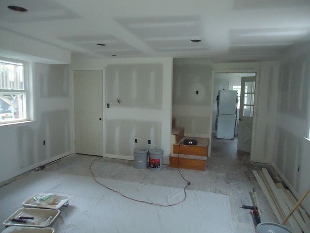 Plymouth Meeting Drywall Repair and Painting Services