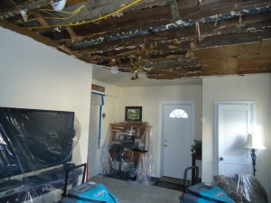 Conshohocken Ceiling Repair 19428