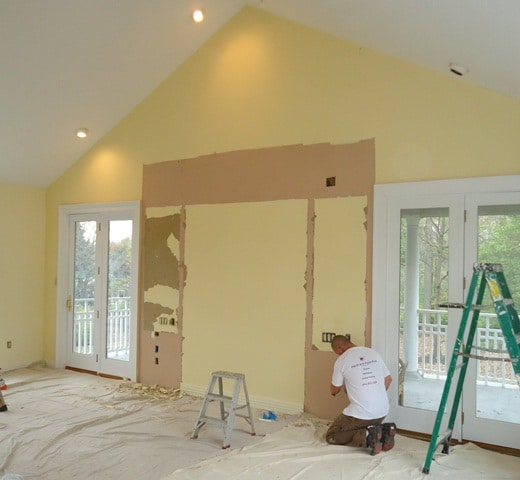 Whitemarsh Township Drywall Repair and Painting Company