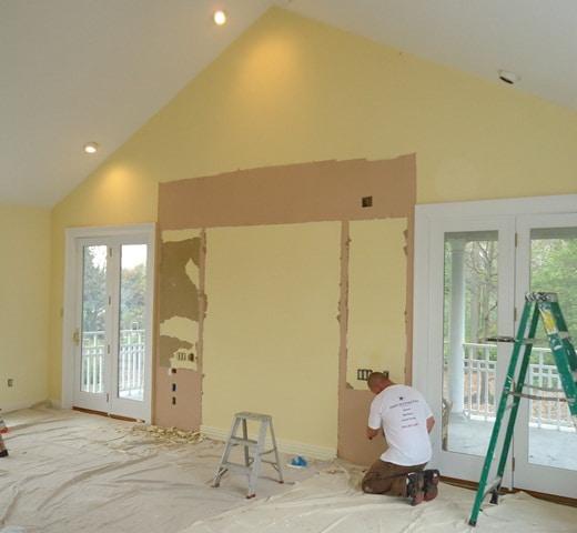 Whitemarsh Township Drywall Repair and Painting Company