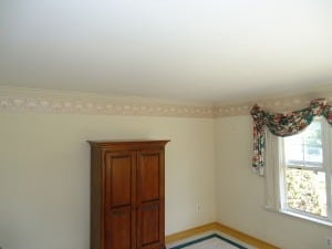 Ceiling Repair and Painting Company