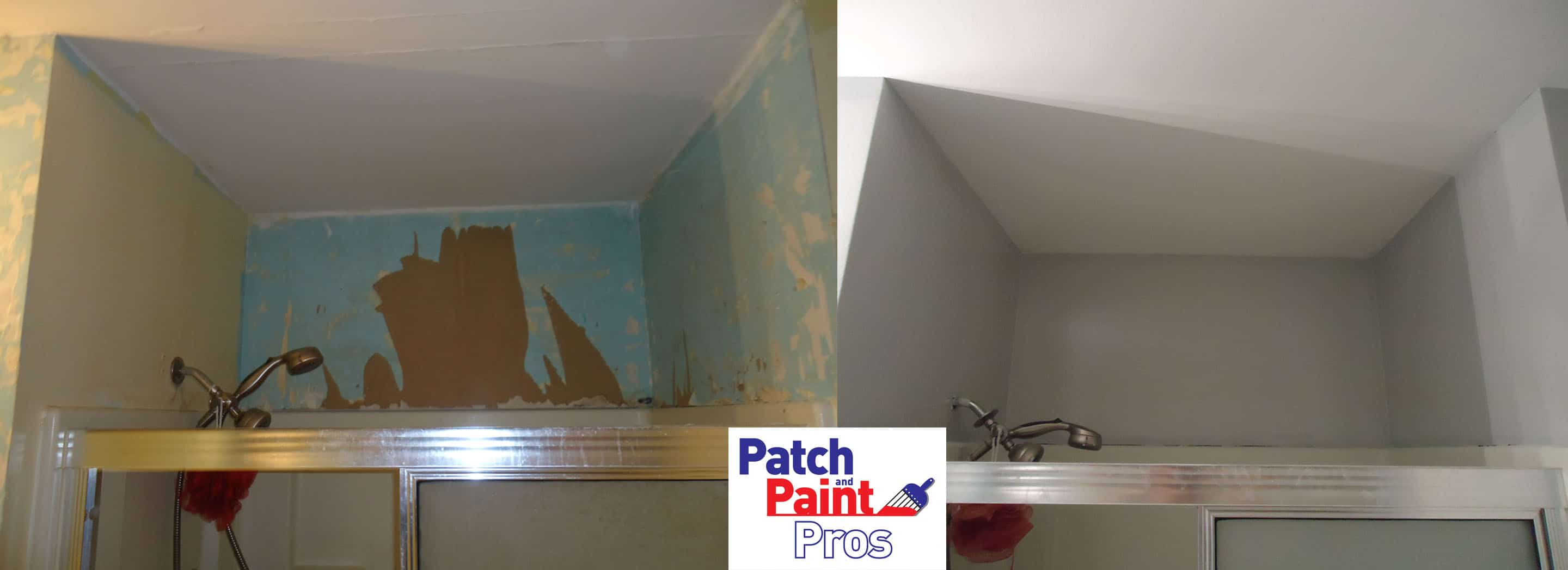 Top rv paint designs images for pinterest tattoos for Rv bathroom wallpaper