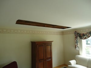 Ceiling Repair and Interior Painting Company