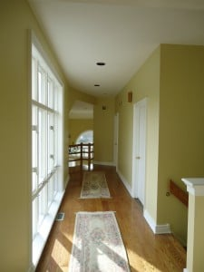 Interior House Painter Amber PA