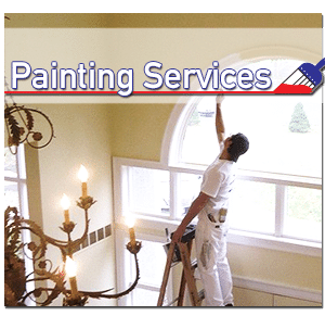 Local painter services