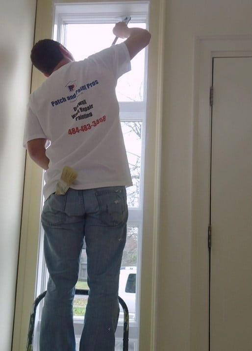 Interior Painting Company near Conshohocken, PA