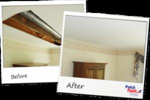 Ceiling Repair Company