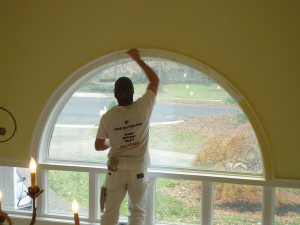 House Painters near Radnor
