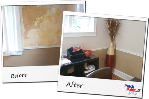 Wall and Ceiling Repair