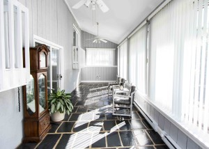 Interior Painting Company - KofP - Sunroom_010