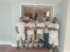 Drywall and Painting Company
