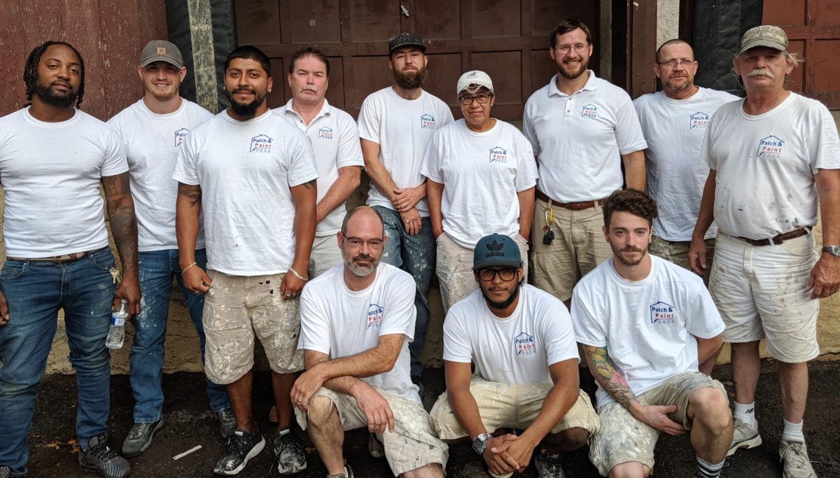 Top Rated House Painting Company