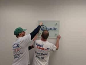 Office Painting King of Prussia