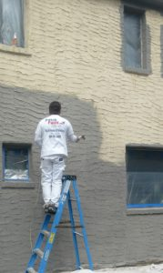 Exterior Painters King of Prussia